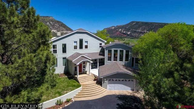 1261 Galaxy Drive, Durango, CO 81301 (MLS #745442) :: CapRock Real Estate, LLC