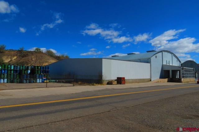 22079 Main Street, Austin, CO 81410 (MLS #745452) :: CapRock Real Estate, LLC