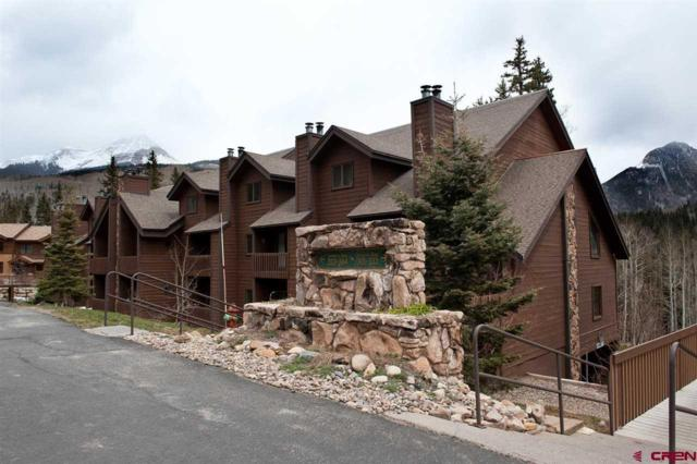 50827 Highway 550 #351, Durango, CO 81301 (MLS #745470) :: Durango Home Sales