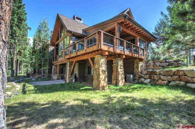 761 Glacier Club Drive #15 #15, Durango, CO 81301 (MLS #745472) :: Durango Mountain Realty