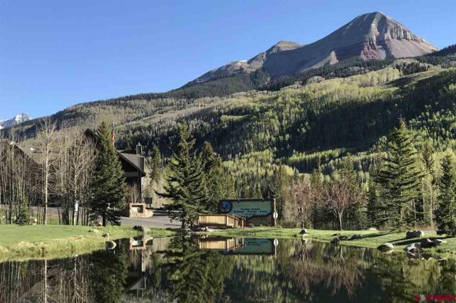 50827 Highway 550 #122 (Aka #22), Durango, CO 81301 (MLS #745479) :: Durango Home Sales