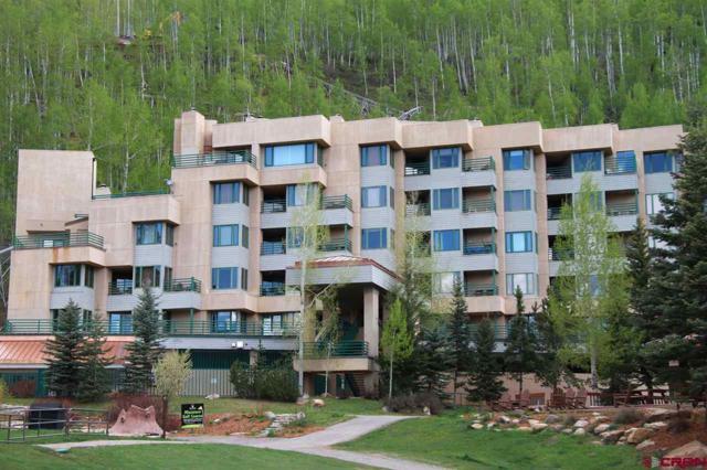 117 Needles #721 (Aka 503), Durango, CO 81301 (MLS #745480) :: Durango Mountain Realty
