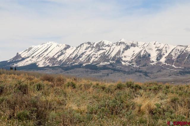 19 Star Mountain Ranch Drive, Gunnison, CO 81230 (MLS #745508) :: Durango Home Sales