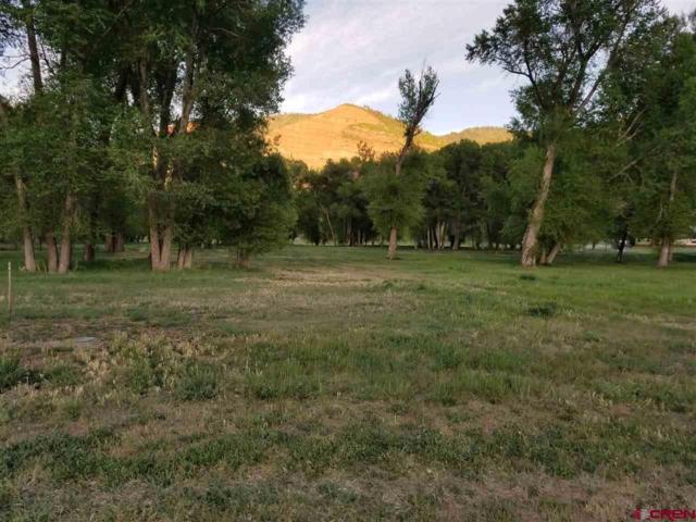 625 Hermosa Meadows Road, Durango, CO 81301 (MLS #745526) :: Durango Home Sales