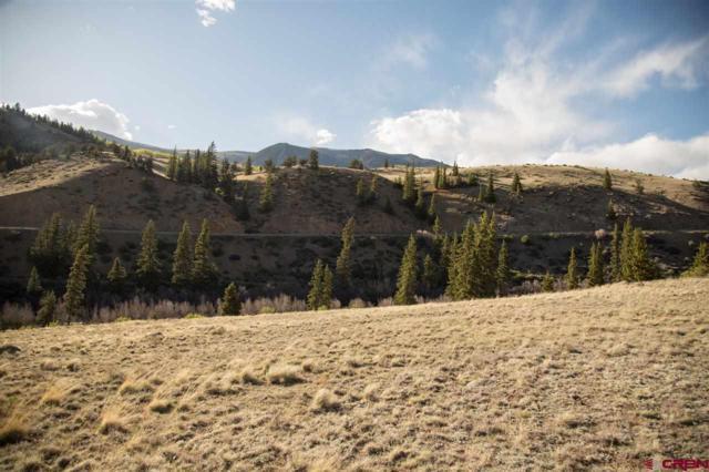 360 Hargraves Drive, Creede, CO 81130 (MLS #745543) :: Durango Home Sales