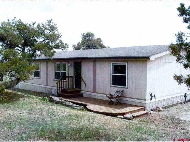 3182 County Road 510, Ignacio, CO 81137 (MLS #745550) :: Durango Home Sales