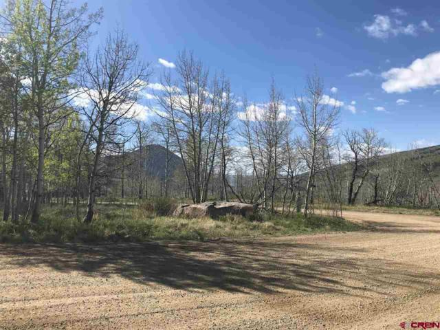 173 Gloria Place, Crested Butte, CO 81224 (MLS #745578) :: Durango Home Sales