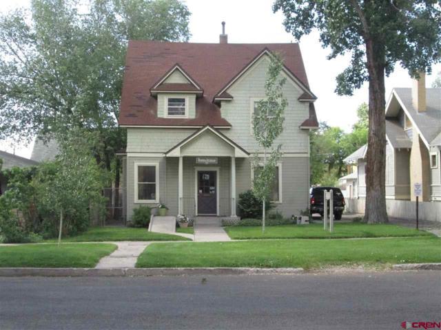 335 S 5th Street, Montrose, CO 81401 (MLS #745664) :: Durango Home Sales