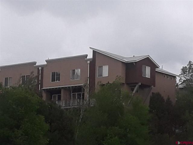 1140 Carbon Junction, Durango, CO 81303 (MLS #745670) :: Durango Mountain Realty