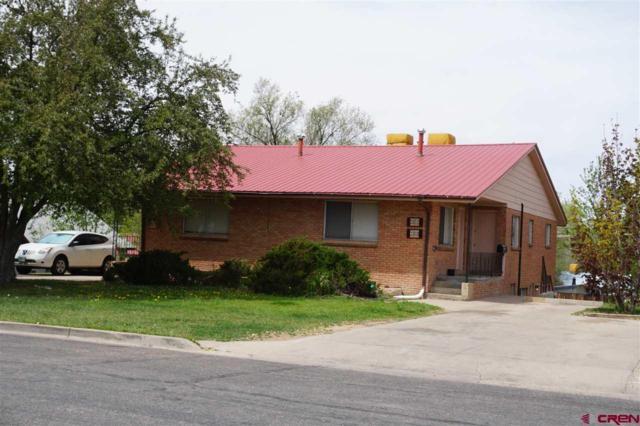 505 N Beech Street, Cortez, CO 81321 (MLS #745697) :: Durango Home Sales