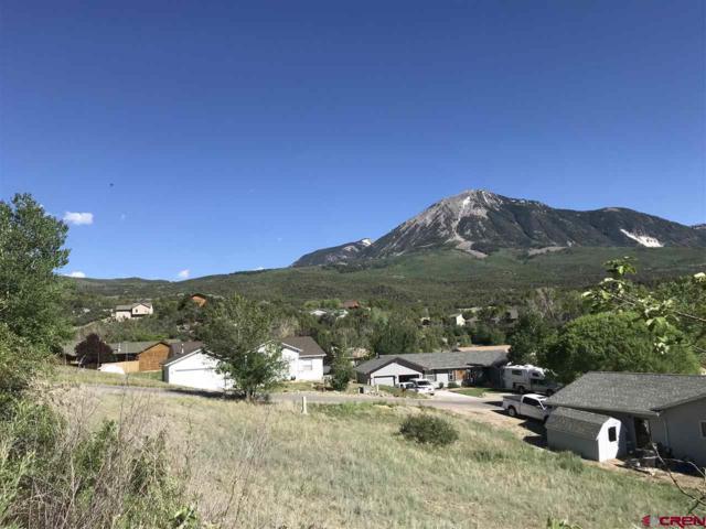 TBD Ragged Mountain Drive, Paonia, CO 81428 (MLS #745716) :: CapRock Real Estate, LLC