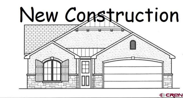 2488 Apex Avenue A, Grand Junction, CO 81505 (MLS #745721) :: CapRock Real Estate, LLC