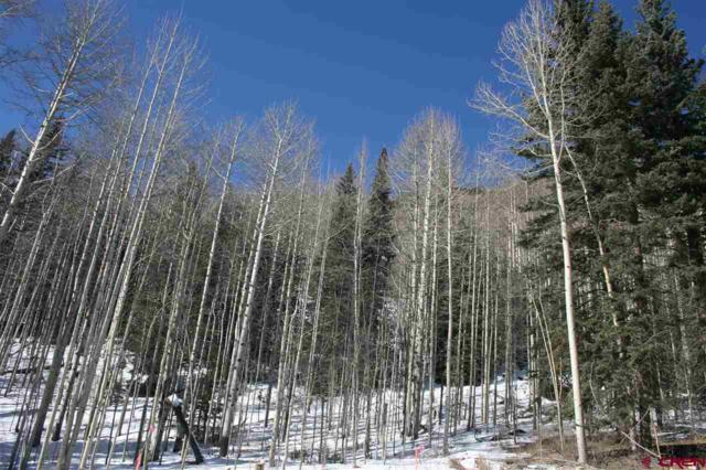 Grayrock Village North-Tbd Hwy 550, Durango, CO 81301 (MLS #745739) :: Durango Mountain Realty