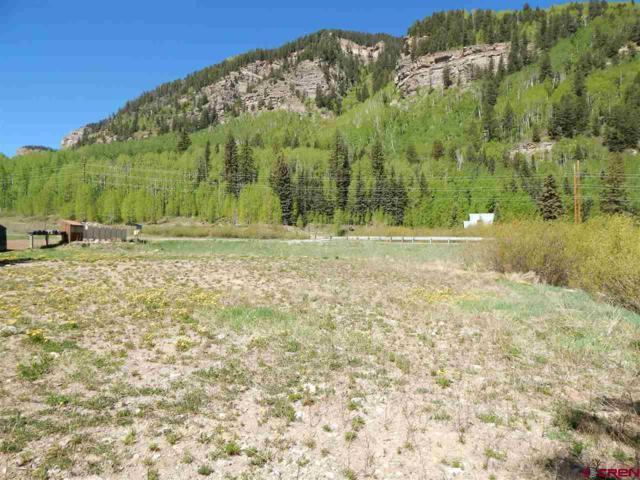 TBD Lake Purgatory Drive, Durango, CO 81301 (MLS #745746) :: Durango Mountain Realty