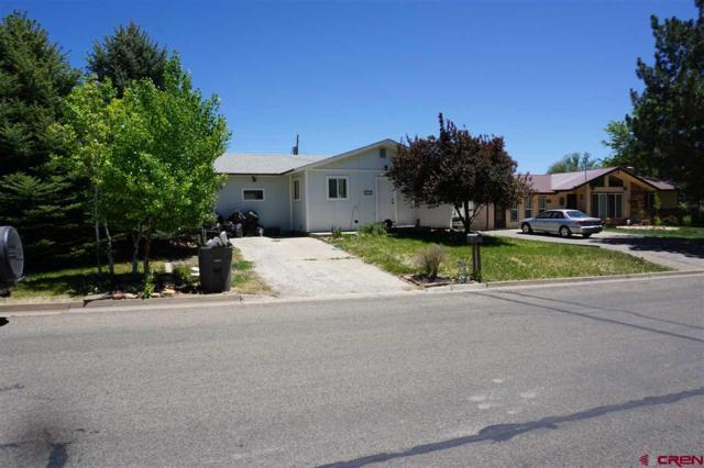 514 S Cedar, Cortez, CO 81321 (MLS #745753) :: Durango Home Sales