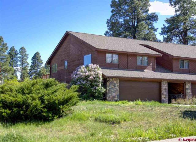 238 Pine Ridge # A1, Durango, CO 81301 (MLS #745779) :: Durango Home Sales