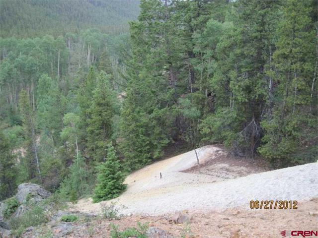 TBD County Road 888, Gunnison, CO 81230 (MLS #745796) :: CapRock Real Estate, LLC