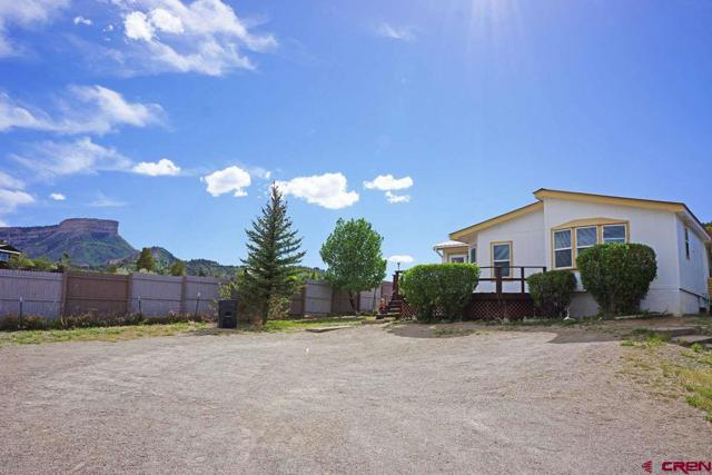 35750 Hwy 160 Highway, Mancos, CO 81323 (MLS #745907) :: Durango Home Sales