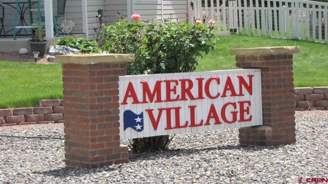 TBD-Lot R-7 Constitution Loop, Montrose, CO 81401 (MLS #745924) :: CapRock Real Estate, LLC