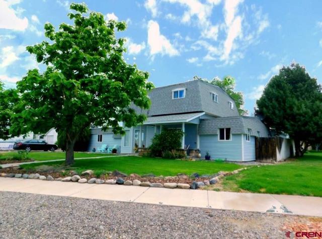 248 Grand Boulevard, Delta, CO 81416 (MLS #745957) :: CapRock Real Estate, LLC