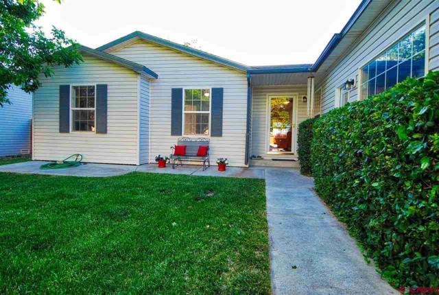 1947 Sara E Lane, Montrose, CO 81401 (MLS #745994) :: CapRock Real Estate, LLC