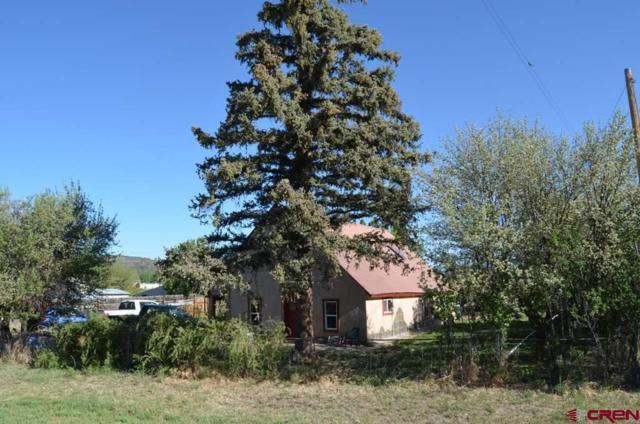 1809 Bayfield Parkway, Bayfield, CO 81122 (MLS #746008) :: Durango Home Sales