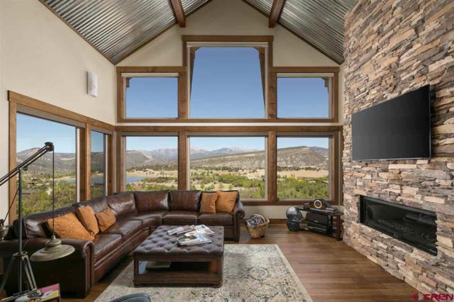 34 Kennebec Drive, Durango, CO 81301 (MLS #746017) :: Durango Home Sales
