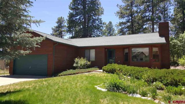 Address Not Published, Durango, CO 81301 (MLS #746029) :: Durango Home Sales