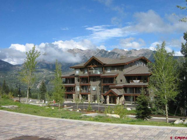 545 Skier Place Peregrine Point, Durango, CO 81301 (MLS #746049) :: Durango Mountain Realty