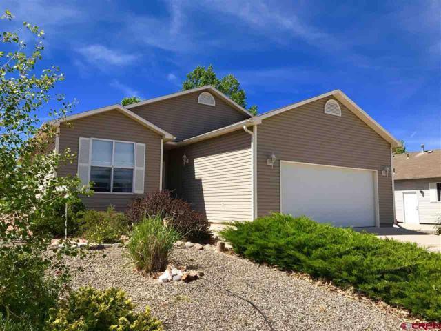 1742 Ironton Street, Montrose, CO 81401 (MLS #746070) :: CapRock Real Estate, LLC