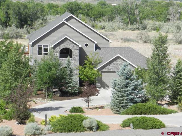 17133 Pintado Place, Montrose, CO 81403 (MLS #746095) :: CapRock Real Estate, LLC