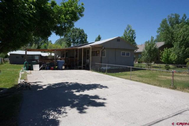 110 Romero Avenue, Ignacio, CO 81137 (MLS #746100) :: Durango Home Sales