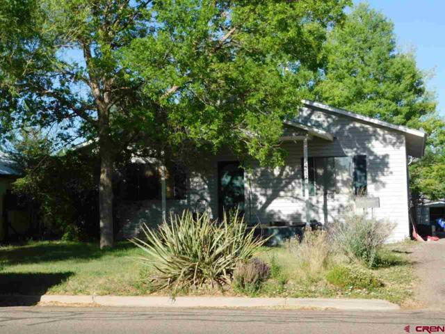 412 S Maple Street, Cortez, CO 81321 (MLS #746251) :: CapRock Real Estate, LLC