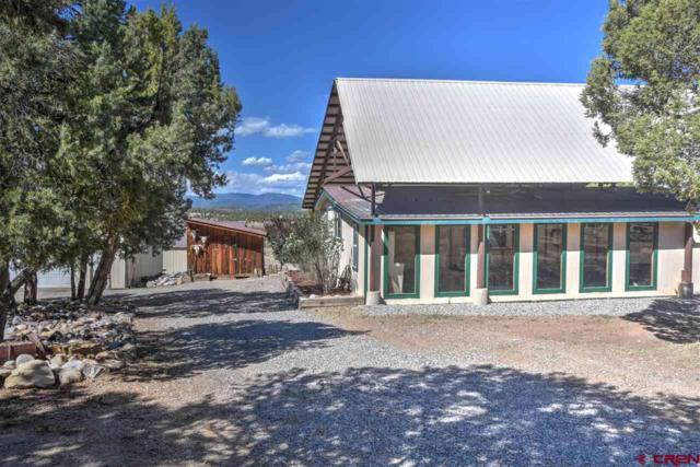241 Sage Crest Way, Bayfield, CO 81122 (MLS #746275) :: Durango Home Sales