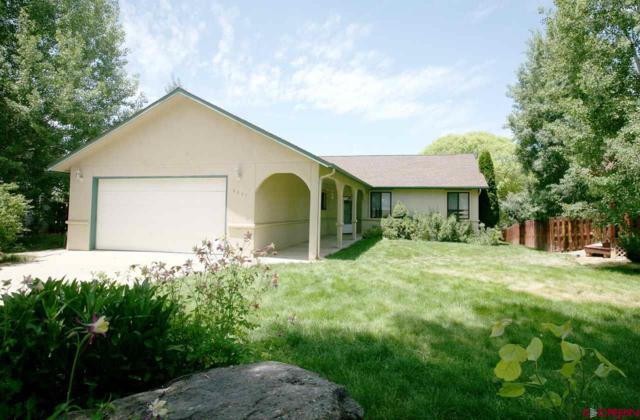 2027 Kingfisher Court, Durango, CO 81301 (MLS #746299) :: Durango Mountain Realty