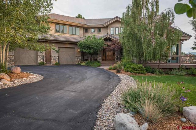 174 Bell Circle, Durango, CO 81303 (MLS #746333) :: Durango Home Sales