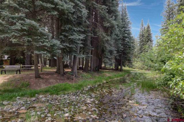 676 Mushroom Lane, Vallecito Lake/Bayfield, CO 81122 (MLS #746344) :: CapRock Real Estate, LLC