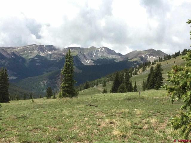 TBD Terrible Mountain Road, Pitkin, CO 81241 (MLS #746359) :: Durango Home Sales