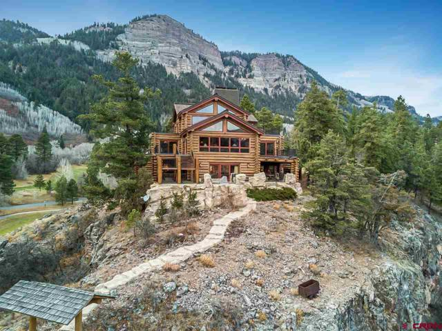 110 Peregrine Drive, Durango, CO 81301 (MLS #746406) :: Durango Home Sales