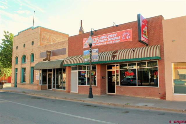 506 State Avenue, Alamosa, CO 81101 (MLS #746439) :: Durango Home Sales