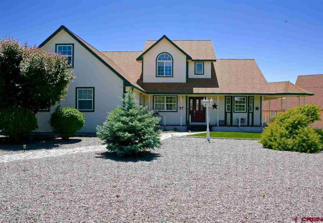 1145 Hastings Street, Delta, CO 81416 (MLS #746450) :: CapRock Real Estate, LLC