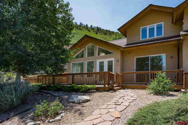 14 B Coalbank B, Durango, CO 81301 (MLS #746515) :: CapRock Real Estate, LLC
