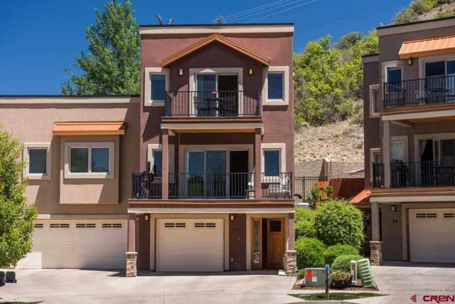 26 Sage Hill Ct, Durango, CO 81301 (MLS #746525) :: Durango Mountain Realty