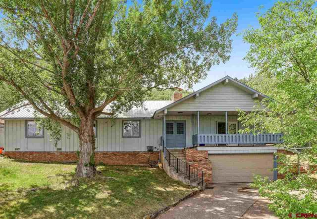 2603 N College Drive, Durango, CO 81301 (MLS #746530) :: CapRock Real Estate, LLC