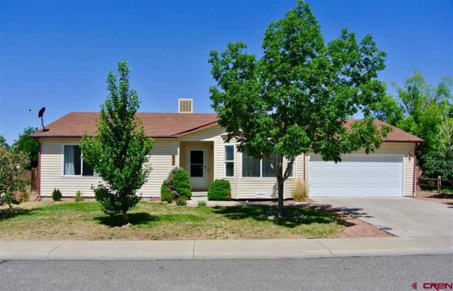 1997 Sara E Lane, Montrose, CO 81401 (MLS #746535) :: CapRock Real Estate, LLC