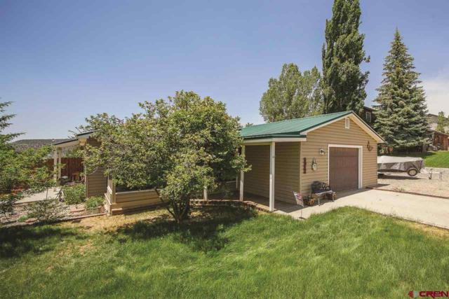 1027 N Cedar Drive, Bayfield, CO 81122 (MLS #746538) :: Durango Home Sales