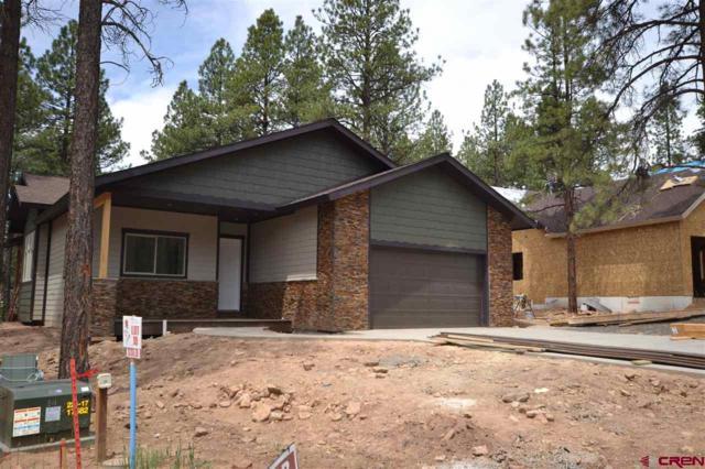 256 Hay Barn Road, Durango, CO 81301 (MLS #746540) :: Durango Home Sales