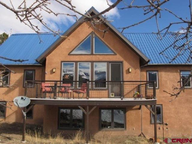 199 Valley View Road, Ridgway, CO 81432 (MLS #746562) :: Durango Home Sales