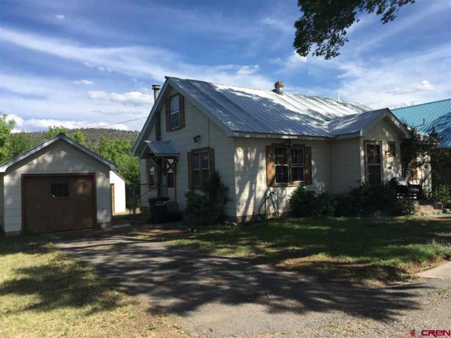 2060 E 2ND Avenue, Durango, CO 81301 (MLS #746596) :: Durango Home Sales