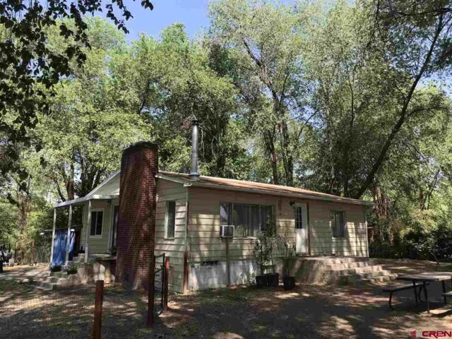 34488 Outlook Road, Hotchkiss, CO 81419 (MLS #746597) :: CapRock Real Estate, LLC